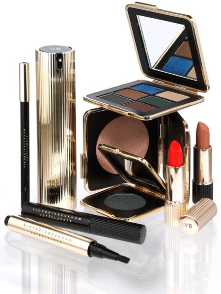 Estee Lauder Victoria Beckham Makeup Collection September 2016 1