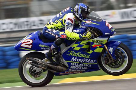 Kenny Roberts Jr 500 cc