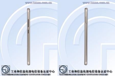 Xiaomi Redmi Note 5a Tenaa 4