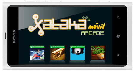 La vuelta al cole de Xbox LIVE. Xataka Móvil Arcade Edición Windows Phone (VII)