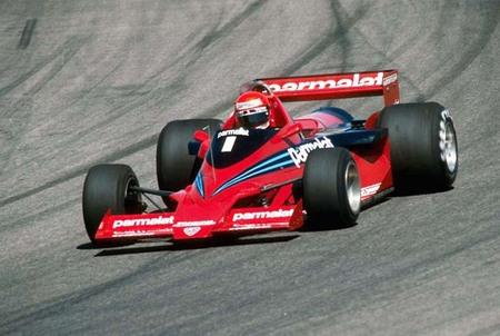 "Brabham BT46B ""Fan Car"""