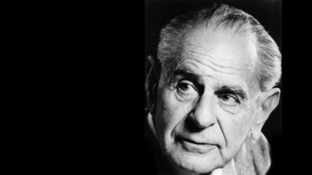 Karl Popper, rey de lo fake