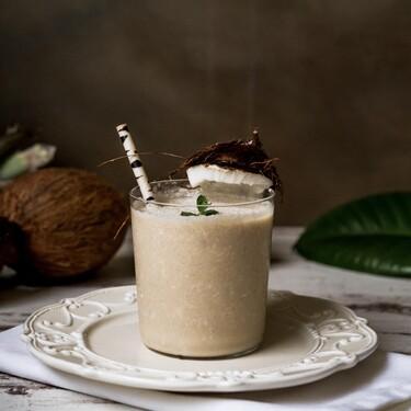 Ocho recetas de zumos fresquitos, originales y riquísimos que son ideales para estos días de verano