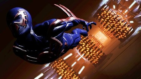 'Spider-Man: Edge of Time' se presenta en un teaser trailer