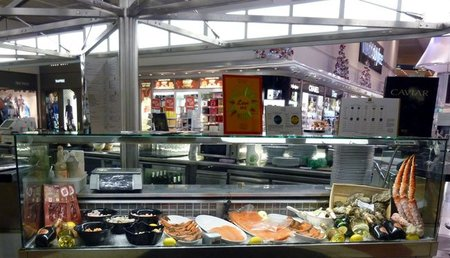 Seafood Bar 3