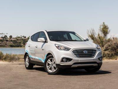 800 km de autonomía para el próximo coche de pila de combustible de Hyundai