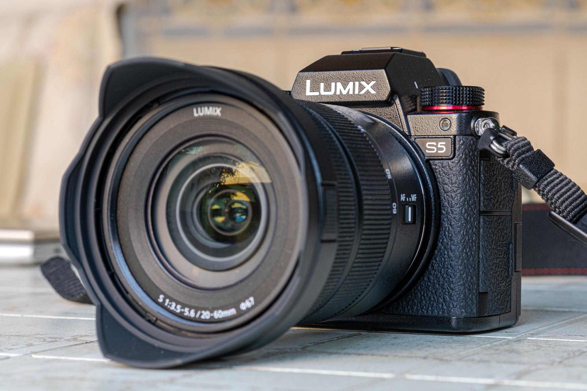 Foto de Panasonic Lumix S5 (25/42)