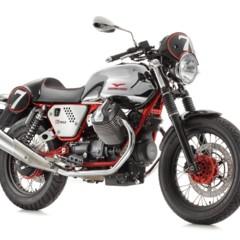 Foto 16 de 24 de la galería gama-moto-guzzi-v7 en Motorpasion Moto