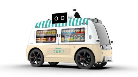 Los robots repartidores y food trucks autónomos de Goggo Network están cada vez más cerca de ponerse a prueba en España