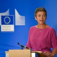 La Comisaria de Competencia confirma que la UE pondrá normas más estrictas en el mercado digital a empresas con mucho poder