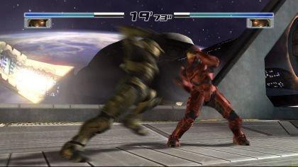 DOA4 Spartan