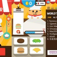 250k Chef's Burger, un adictivo juego para pasar el rato con tu Windows Phone