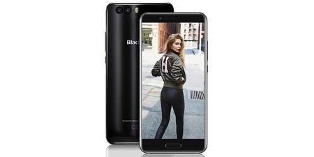 Blackview P6000