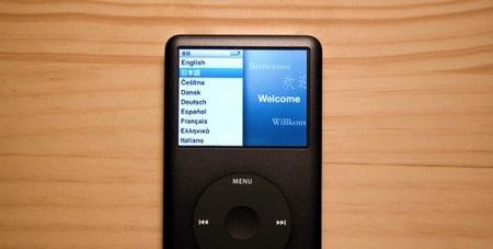 El fin del iPod classic podría estar cerca