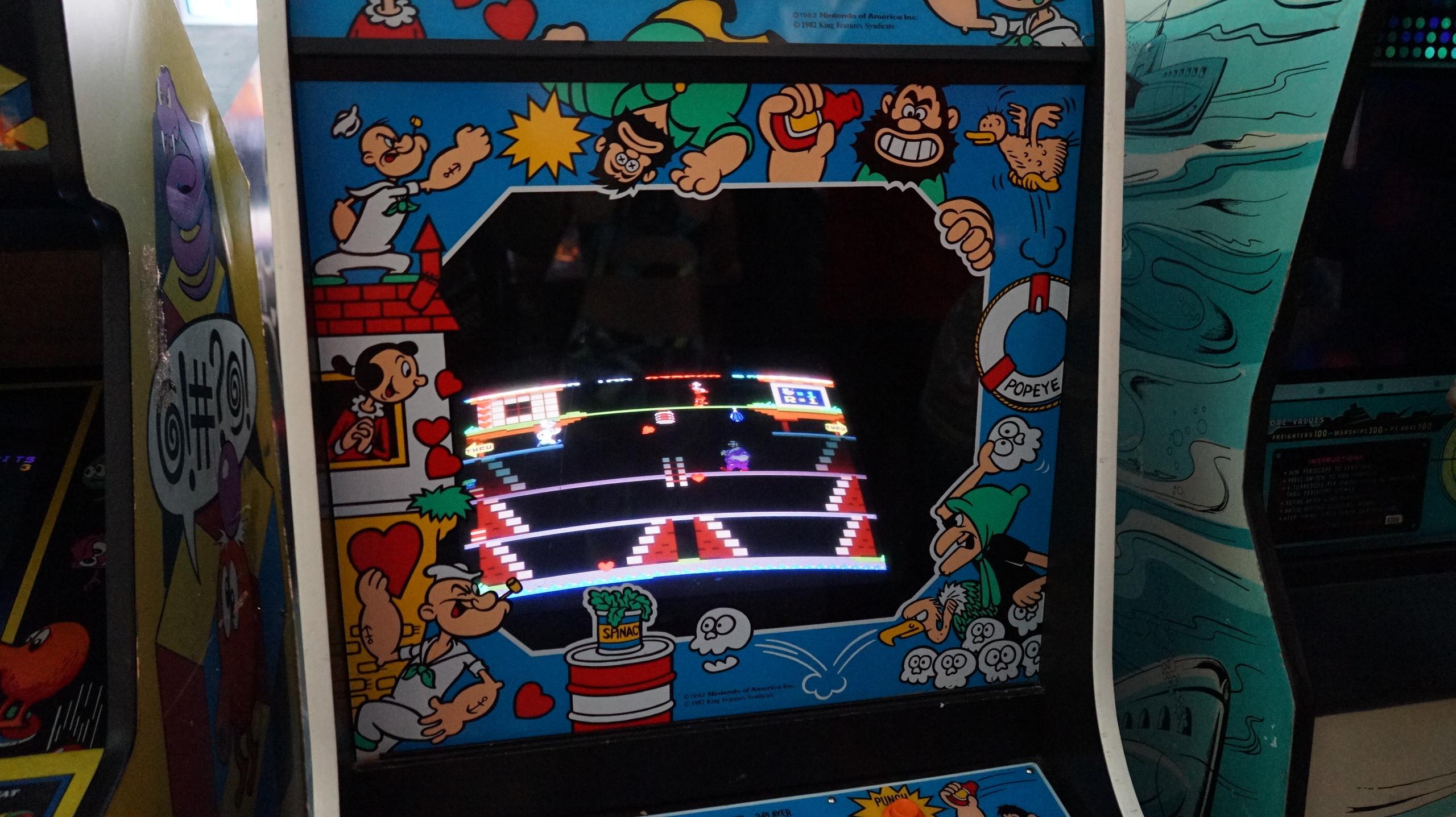 Foto de Museo máquinas Arcade (28/46)
