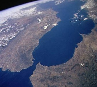 La futura Reserva de la Biosfera Intercontinental del Mediterráneo