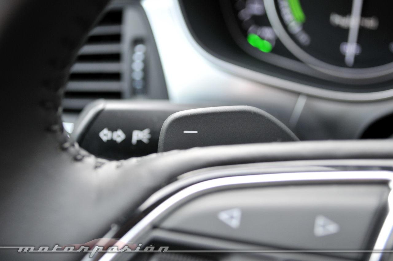Foto de Audi A6 hybrid (prueba) (72/120)