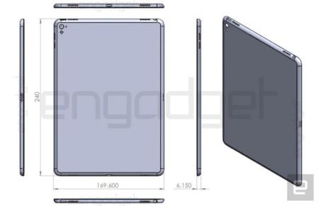 Ipad Air 3 Dimensions 800x515