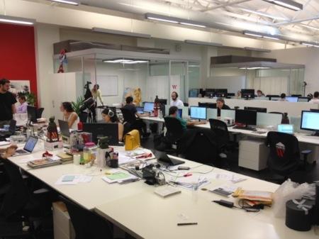 wuaki oficinas