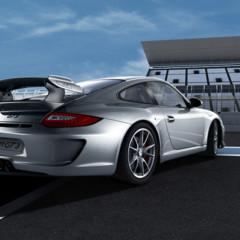 Foto 100 de 132 de la galería porsche-911-gt3-2010 en Motorpasión