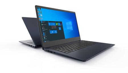 Dynabook presenta ordenadores para profesionales de gama de entrada: Satellite Pro C40-H y C50-H con procesadores Intel de 10ª generación