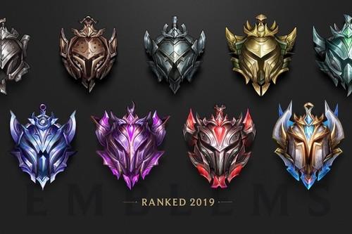 Más gente en Diamante y un ranking a partir de Master es la receta de un rioter para arreglar SoloQ