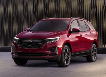 Chevrolet va por un Equinox eléctrico con precio menor al de Bolt, también por un Blazer EV y un auto de acceso a la marca