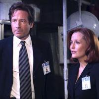 Mulder y Scully acaban con su mítica tensión sexual no resuelta, la imagen de la semana