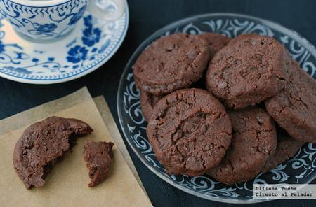 Galletas de la paz mundial: una receta imprescindible para los amantes del chocolate