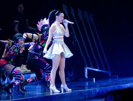 Katy Perry Claires Bcn 1