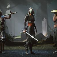 La beta cerrada de Absolver, el juego de acción y artes marciales de Sloclap, empezará el 19 de junio