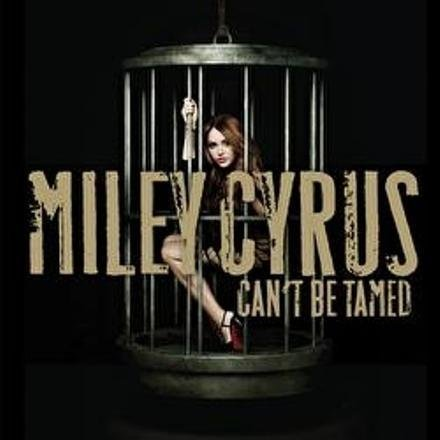 Miley Cyrus vuelve a la música y presenta su nuevo single 'Can't Be Tamed'