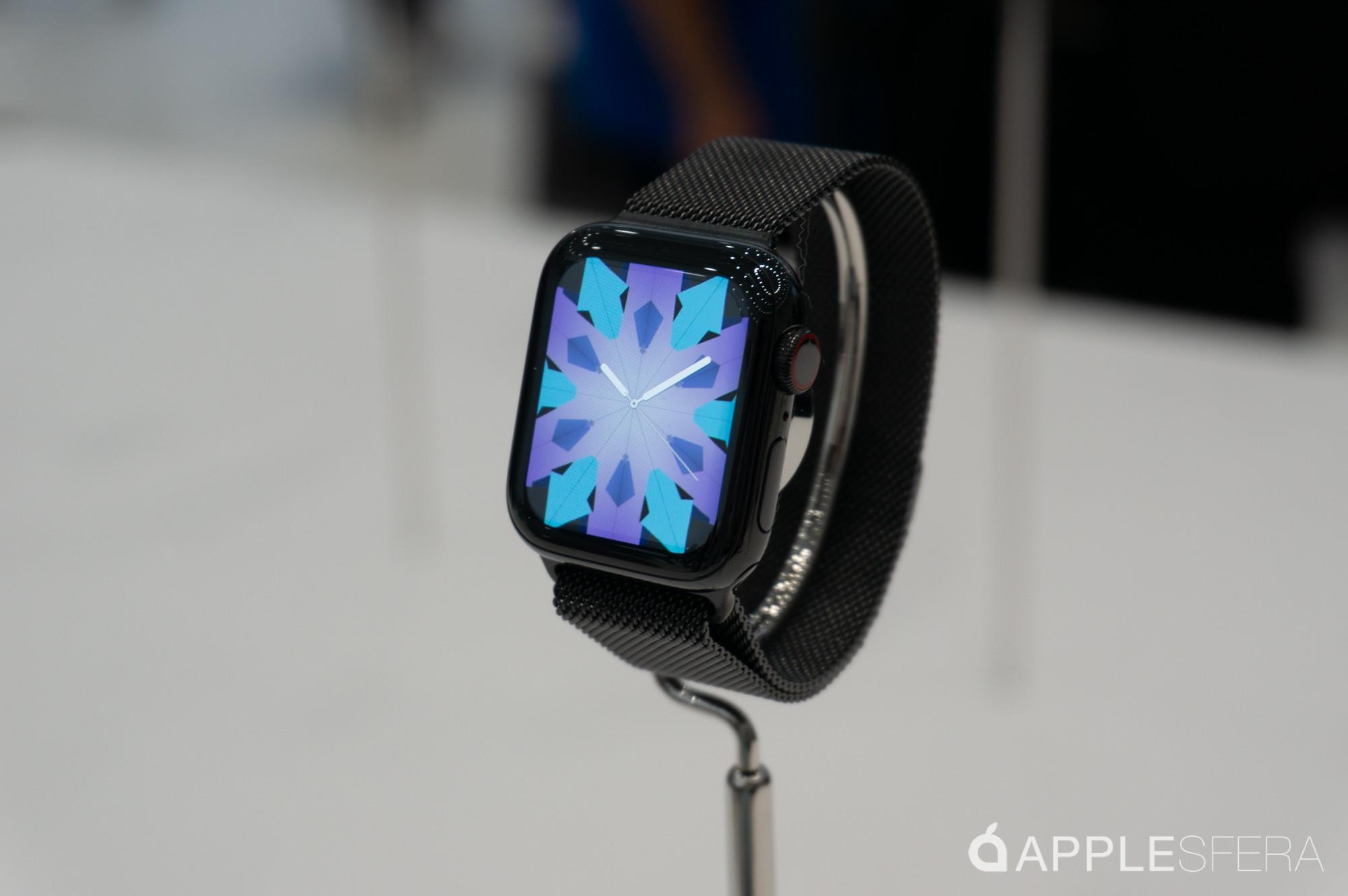 Foto de Apple Watch Series 4, iPhone XS, iPhone XS Max y iPhone XR (18/41)