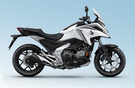 Honda Nc750x 2021 1