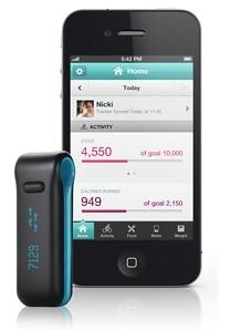 Fitbit Ultra en Xataka