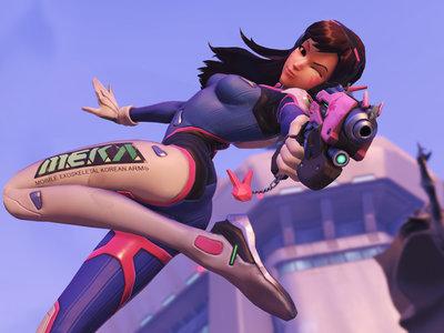 ¿Habrá película de 'Overwatch'? Activision Blizzard confía en el potencial cinematográfico de su nueva franquicia