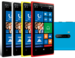 NokiaLumia920,Lumia820yLumia620:preciosydisponibilidadenEspaña