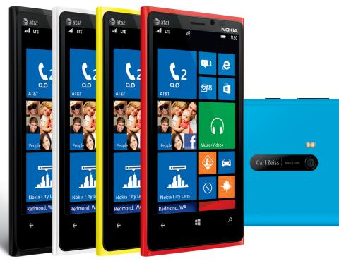 Soft Reset en Nokia Lumia 920