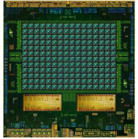 Nvidia Tegra K1 64b