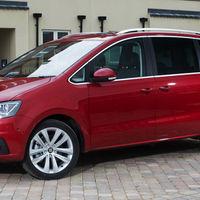 Sí, la SEAT Alhambra continúa vendiéndose y acaba de presentar una nueva edición especial: GO