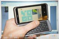HTC 7 Pro camino de Europa, ¿en enero?