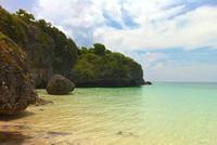Un paraíso aún por conocer: Pantai Bira en Indonesia