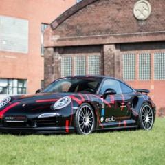 Foto 3 de 15 de la galería edo-competition-porsche-911-turbo-s en Motorpasión