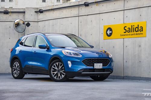 Ford Escape Titanium 2020, a prueba: tiene el mejor combo de seguridad y conectividad del segmento
