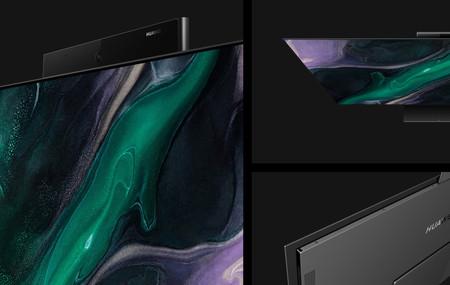 Huawei Vision X65 3