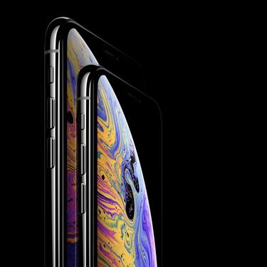 Apple patenta un sistema de localización basado en la detección de gases
