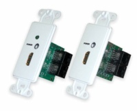 Honeywell HDMI-to-Cat5, conversor de HDMI a Ethernet