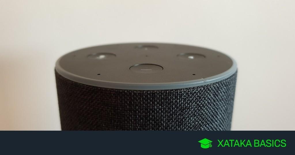 Cómo cambiar el nombre de Alexa en tus diferentes Amazon Echo