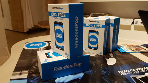 Esto es todo lo que FreedomPop no contó cuando presentó sus nuevas tarifas