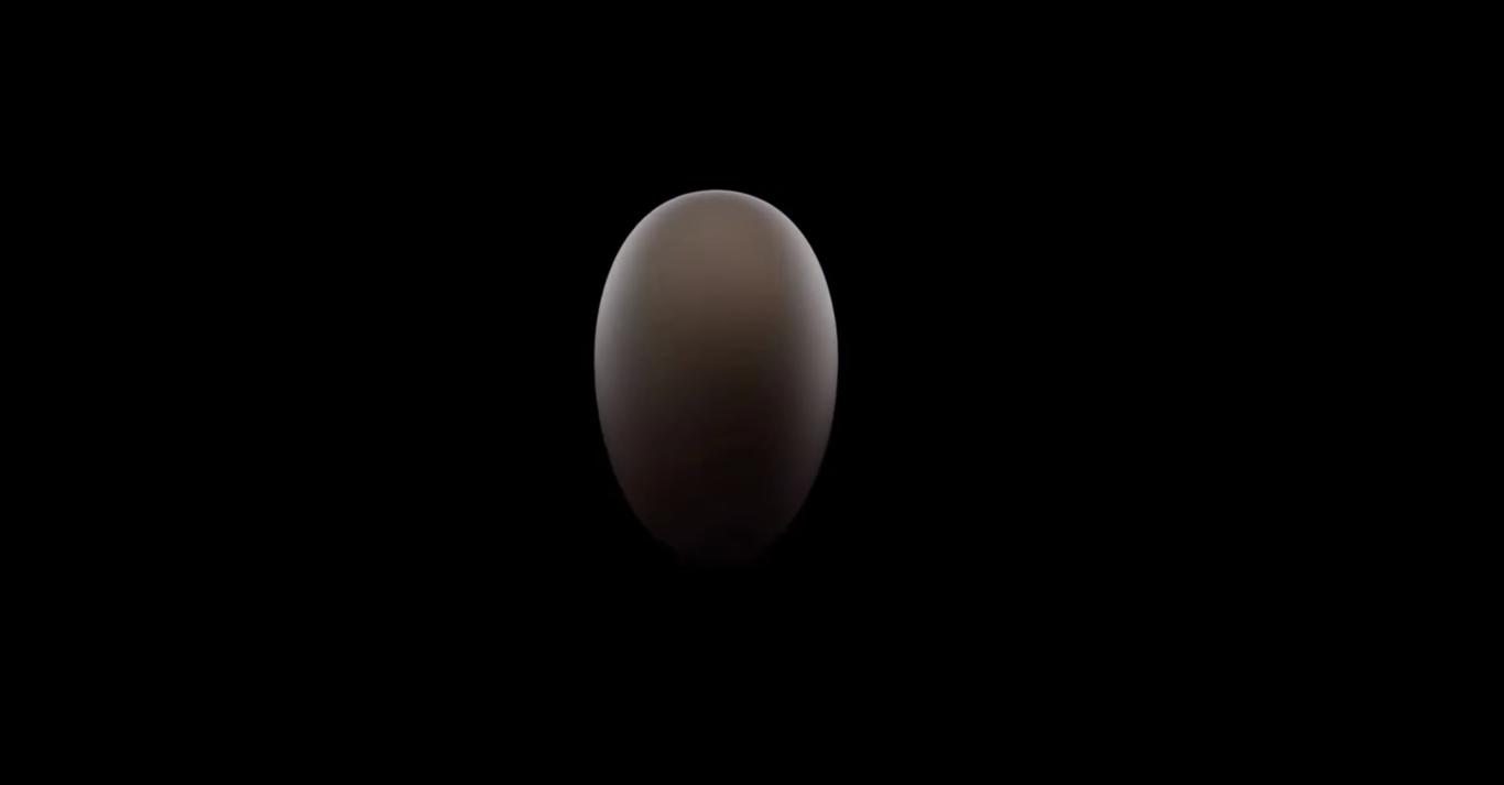 Dentro de este huevo hay un dron: PowerEgg
